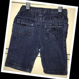 Circo Bottoms - Newborn circo baby boy jeans 🧸EUC🧸